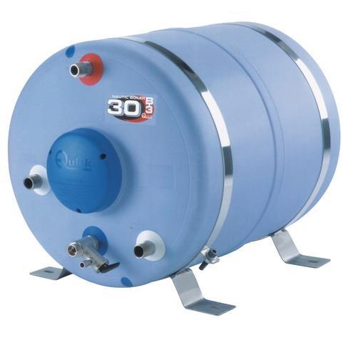Quick B3 Nautic Boiler 25 Lt.