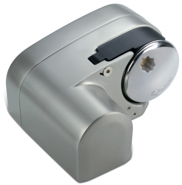Quick Ultra Genius Tambursuz Irgat 800W 8mm. 12V