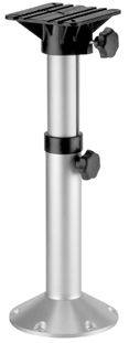 Koltuk Ayağı - Aluminyum - 50-75cm. Yükseklik Ayarlı