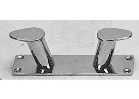 Saray V Model Baba 45x170mm. - Paslanmaz