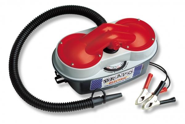Scoprega BRAVO 12 Elektrikli Şişme Bot Pompası 12V