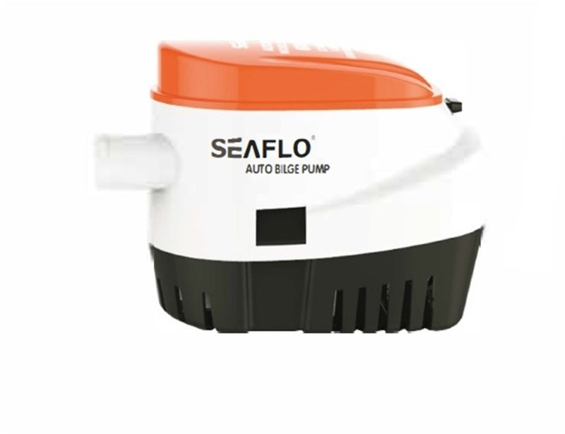 Seaflo Otomatik Sintine Pompası 750 GPH 12 V