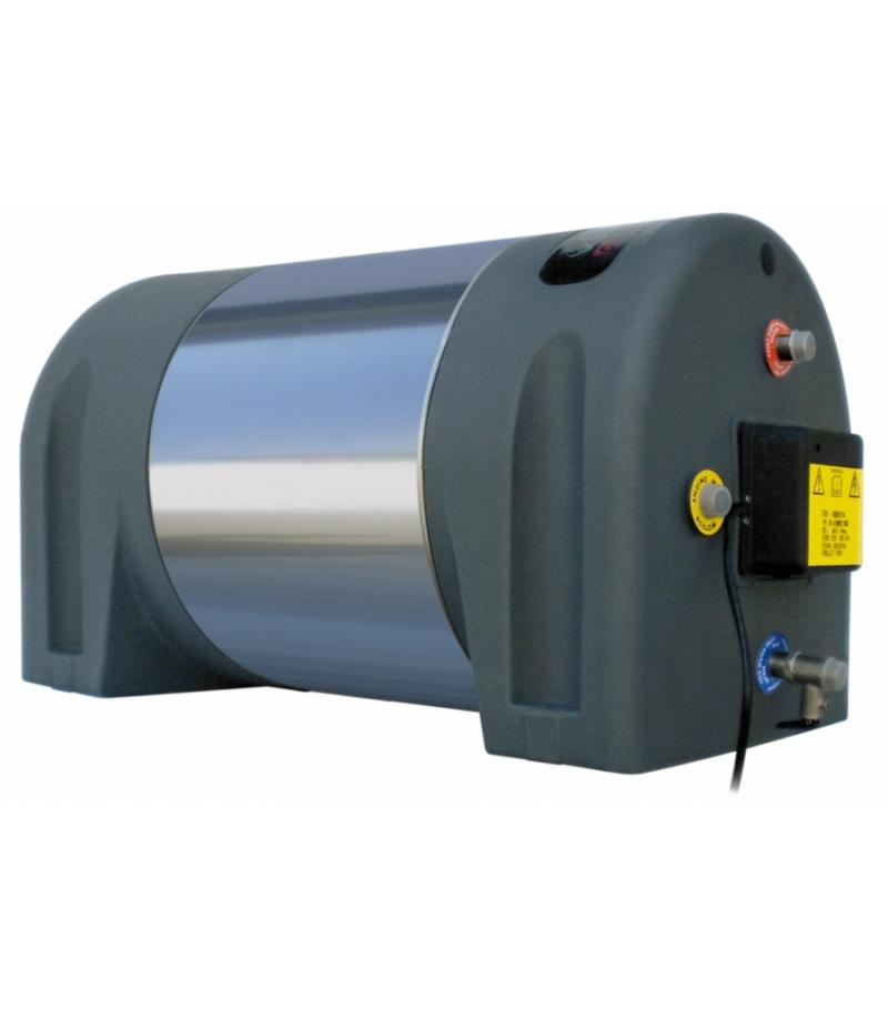 Sigmar Marine Compact Inox 40 Nautic Boiler 40 Lt.