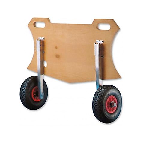Şişme Bot Arabası - Kıça Montaj - 100kg.