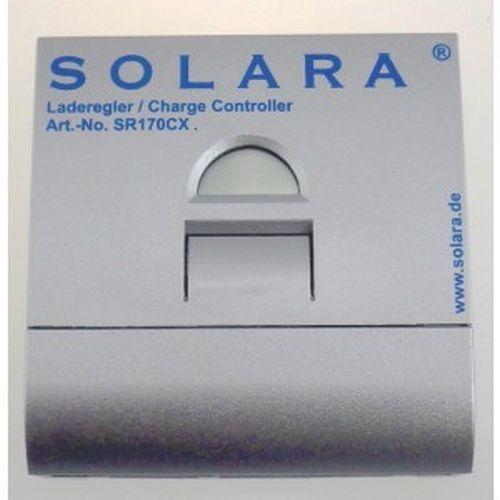 Solara SR170CX Şarj Regülatörü