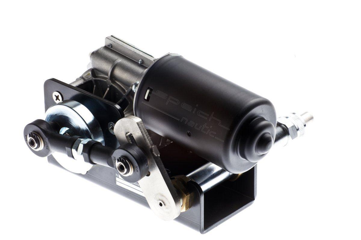 Speich Nautic LP1260 Silecek Motoru 12V 60mm.