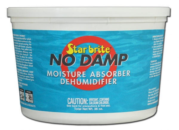 Star Brite No-Damp Nem Alıcı 1kg.