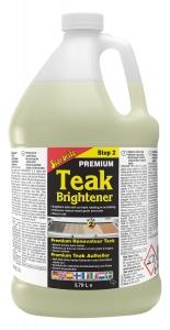 Star Brite Teak Brightener -Tik parlatıcı 3.79 L.