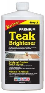 Star Brite Teak Brightener  -Tik Parlatıcı- 950 ml.