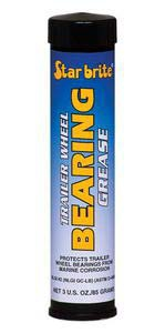 Star Brite Wheel Bearing Grease Gres Yağı - 400gr. Kartuş