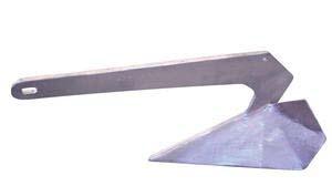 Sumar Marine Delta FOG7.5 Çıpa 7,5kg. - Galvanizli