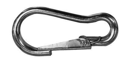 Sustalı Karabina 3mm.