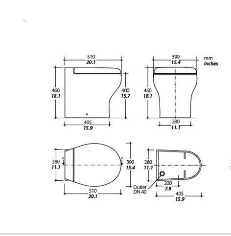 Tecma 2G Silence Plus  Yeni Nesil WC 24V -Yavaş Kapanır Kapak-Taharet Musluklu