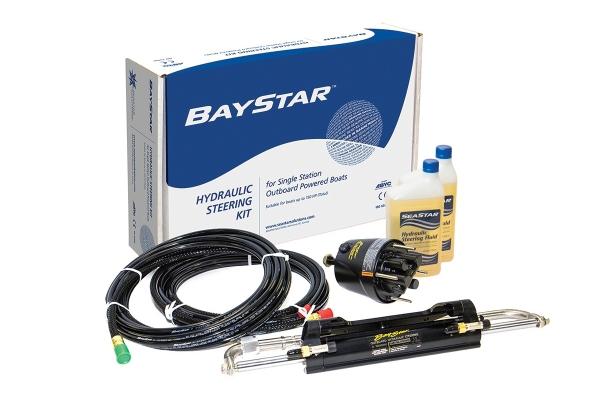 Teleflex BayStar Hidrolik Dümen Sistemi