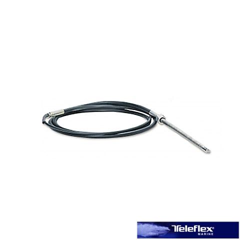 Teleflex SSC62 Spiralli Dümen Kablosu 5,49m.