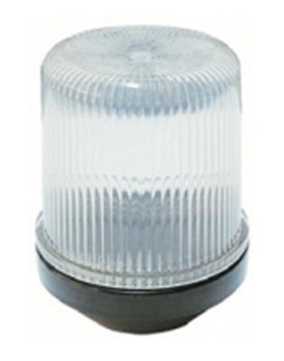 Tepe Lambası Küçük Beyaz Ledli -12V