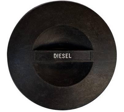 Tmc Dolum Kapağı Plastik 2' Diesel