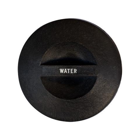 Tmc Dolum Kapağı Plastik 2' Water