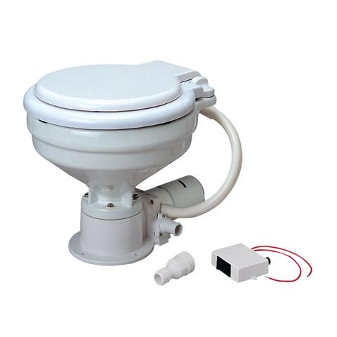 Tmc Elektrikli Tuvalet - Küçük Taş - 24V