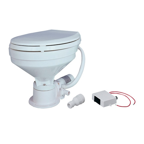 Tmc Elektrikli Tuvalet - Büyük Taş - 24V