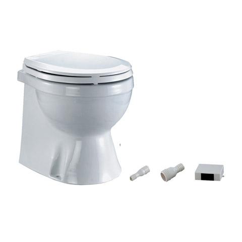 Tmc Elektrikli Tuvalet Deluxe 24V - Ev Tipi