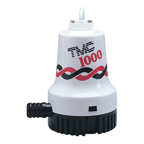 Tmc Sintine Pompası 1000 GPH 24V