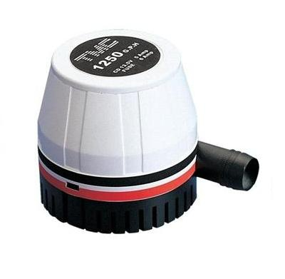 Tmc Sintine Pompası 1250 GPH 24V
