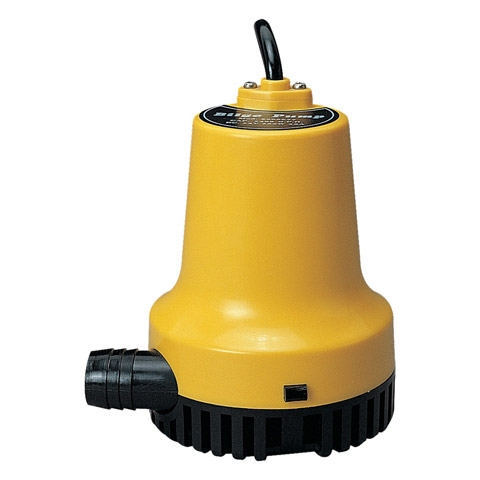 Tmc Sintine Pompası 1850 GPH 12V