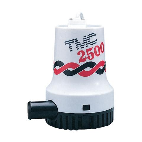 Tmc Sintine Pompası 2500 GPH 24V