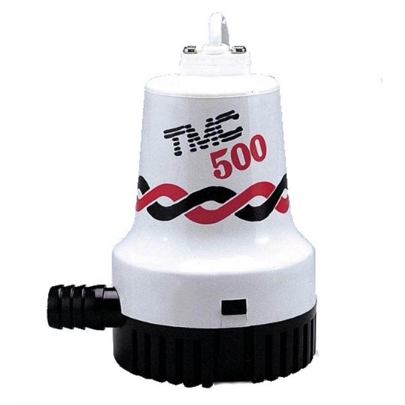 Tmc Sintine Pompası 500 GPH 12V Büyük Tip