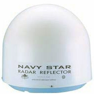 Trem Navy Star Kutulu Radar Reflektörü