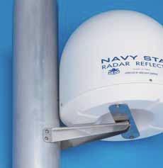 Trem Navy Star Kutulu Radar Reflektörü Montaj Kiti