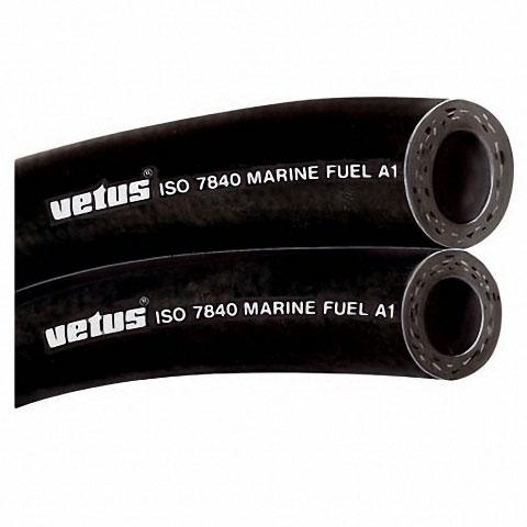 Vetus FUHOSE Yakıt Hortumu - 8mm.