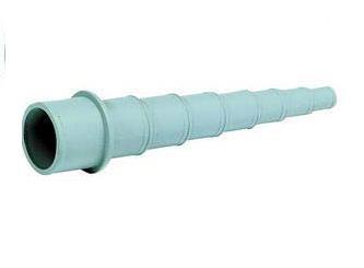 Vetus HA1338 Hortum Adaptörü 13x38mm. - Sarı