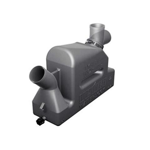 Vetus L50R Waterlock