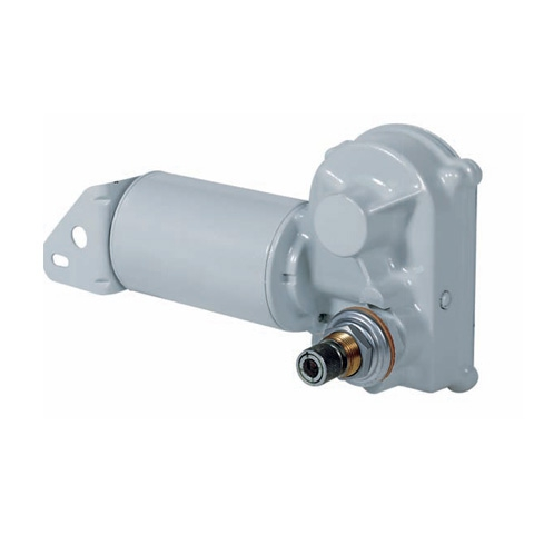 Vetus RW08S Silecek Motoru 12V - Kısa Şaft