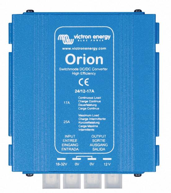 Victron Orion 24/12-40 Konvertör