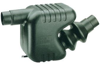 Waterlock Egsoz Sistemi 100-115 mm