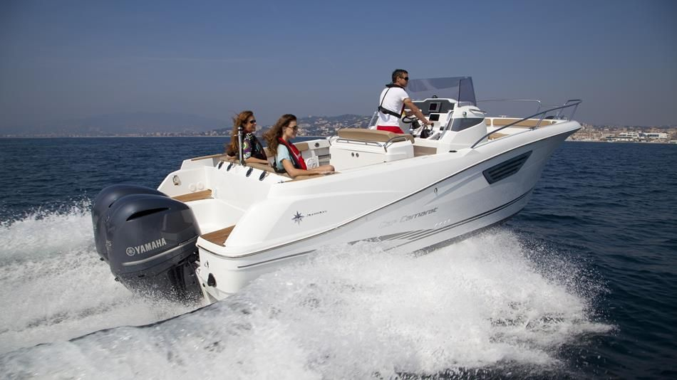 Yamaha 4 Zamanlı 250 Hp Extra Uzun Şaft Elektrikli Trimli Deniz Motoru Seti - Sağ ve Sol Dönüşlü