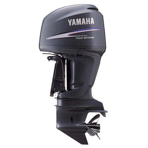 Yamaha 4 Zamanlı Deniz Motoru 225 Hp Extra Uzun Şaft Elektrikli Trimli