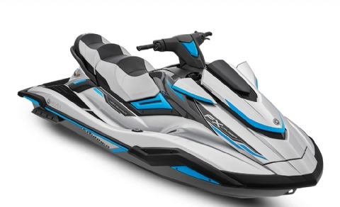 Yamaha 4 Zamanlı Deniz Motosikleti Wave Runner FX CR HO - 2020