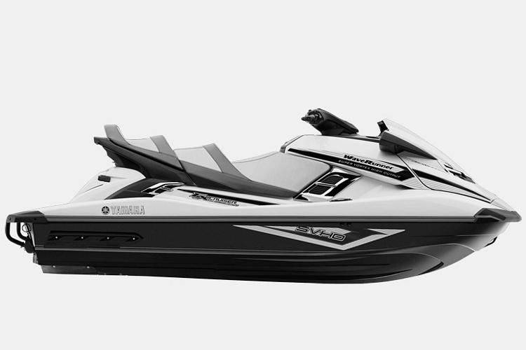 Yamaha 4 Zamanlı Deniz Motosikleti Wave Runner FX CRUISER SVHO - 2016
