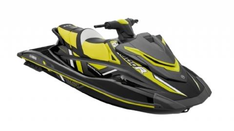 Yamaha 4 Zamanlı Deniz Motosikleti Wave Runner GP1800R HO - 2020