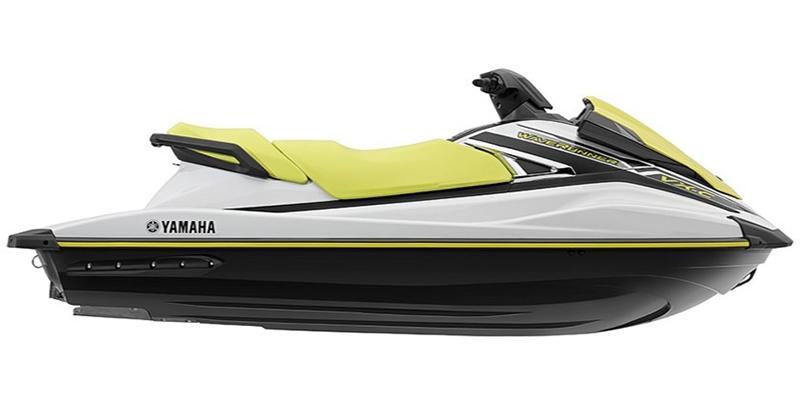 Yamaha 4 Zamanlı Deniz Motosikleti Wave Runner VX-C - 2020