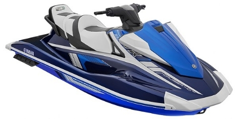Yamaha 4 Zamanlı Deniz Motosikleti Wave Runner VX CRUISER HO - 2020