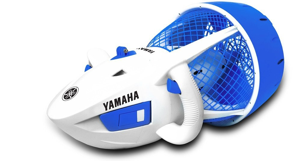 Yamaha Sea Scooter Explorer