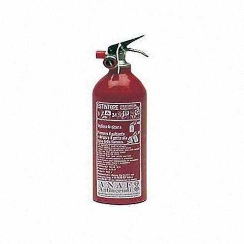 Yangın Söndürücü - 1kg.