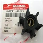 Yanmar 104211-42071 İmpeller